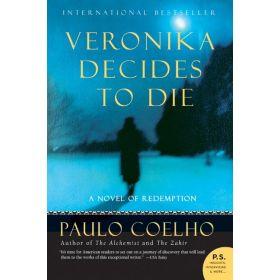 Veronika Decides to Die: A Novel of Redemption (Paperback)