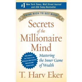 Secrets of the Millionaire Mind (Mass Market)