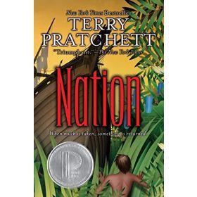 Nation (Paperback)