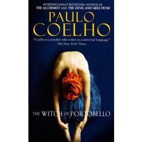 The Witch of Portobello, Export Edition (Mass Market)
