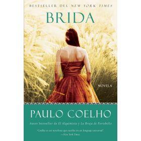 Brida: A Novel, Export Edition (Mass Market)