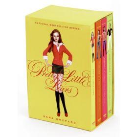 Pretty Little Liars, Box Set (Paperback)