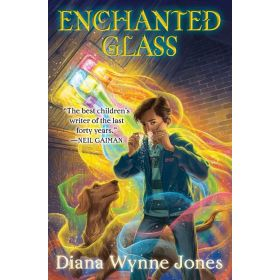 Enchanted Glass (Paperback)