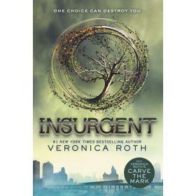 Insurgent: Divergent Series, Book 2 (Paperback)