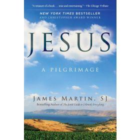 Jesus: A Pilgrimage (Paperback)