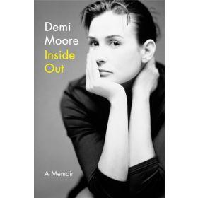 Inside Out: A Memoir (Hardcover)