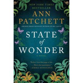 State of Wonder: A Novel (Paperback)