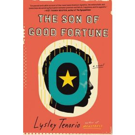 The Son of Good Fortune (Hardcover)