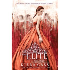 The Elite: The Selection Book 2 (Paperback)