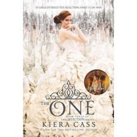 The One: The Selection, Book 3 Paperback)