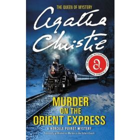 Murder on the Orient Express: A Hercule Poirot Mystery (Mass Market)