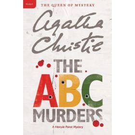 The A.B.C. Murders: Hercule Poirot Mysteries (Paperback)