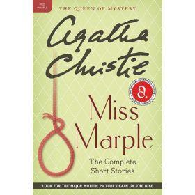 Miss Marple: The Complete Short Stories (Paperback)