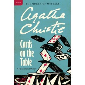 Cards on the Table: A Hercule Poirot Mystery (Paperback)