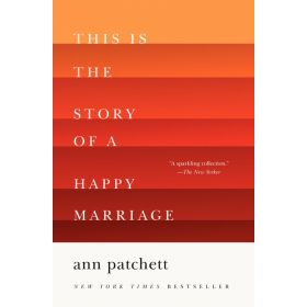 This Is the Story of a Happy Marriage (Paperback)
