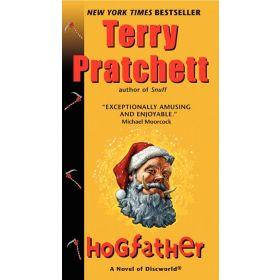 Hogfather: A Novel of Discworld (Mass Market)
