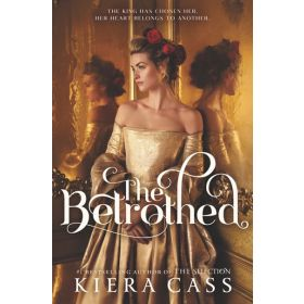 The Betrothed (Hardcover)
