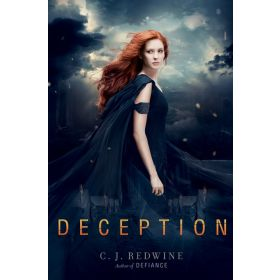Deception: Courier's Daughter, Book 2 (Paperback)