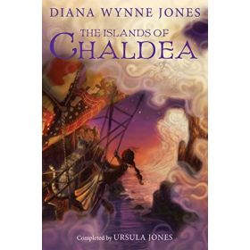 The Islands of Chaldea (Paperback)