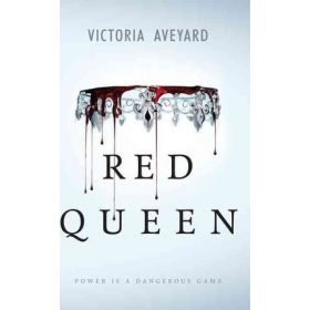 Red Queen: Red Queen, Book 1 (Hardcover)