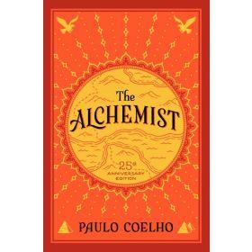 The Alchemist, 25th Anniversary Edition (Paperback)