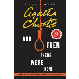 And Then There Were None: 75th Anniversary Edition (Paperback)