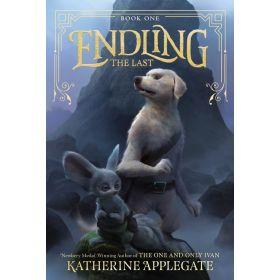 The Last: Endling, Book 1 (Paperback)