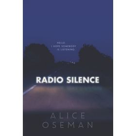 Radio Silence (Paperback)