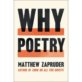 Why Poetry (Paperback)