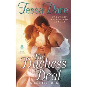 The Duchess Deal, Girl Meets Duke Book 1 (Mass Market)