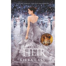 The Heir: Selection, Book 4 (Paperback)