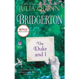 The Duke and I, Bridgertons Book 1 (Mass Market)