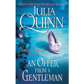 An Offer From a Gentleman: Bridgertons, Book 3 (Mass Market)