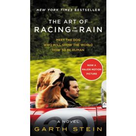 The Art of Racing in the Rain, Movie Tie-in Edition (Mass Market)