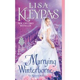 Marrying Winterborne: The Ravenels, Book 2 (Mass Market)