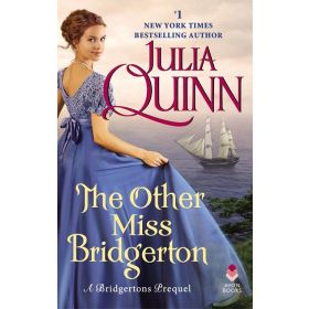 The Other Miss Bridgerton: Rokesbys, Book 3 (Mass Market)