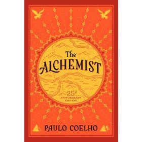 The Alchemist, 25th Anniversary Edition (Hardcover)