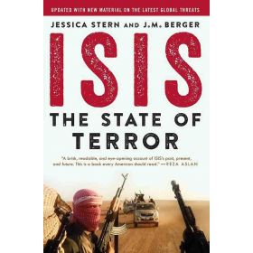 ISIS: The State of Terror (Paperback)