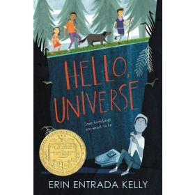 Hello, Universe (Hardcover)