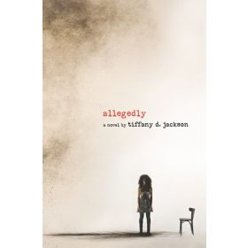 Allegedly (Hardcover)