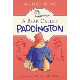 A Bear Called Paddington (Paperback)