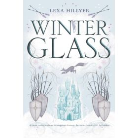 Winter Glass: Spindle Fire, Book 2 (Paperback)