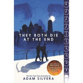 They Both Die at the End (Paperback)