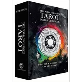 The Wild Unknown Tarot Deck and Guidebook (Hardcover)