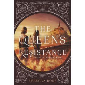 The Queen's Resistance: Queen's Rising, Book 2 (Paperback)