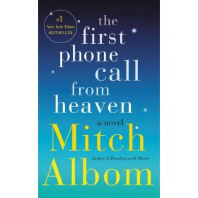 The First Phone Call from Heaven (Mass Market)
