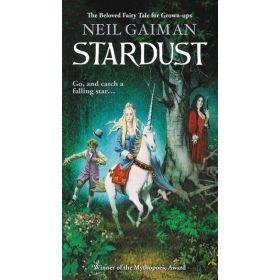 Stardust (Mass Market)