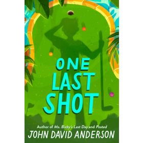 One Last Shot (Hardcover)