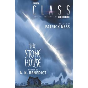 The Stone House: Class, Book 1 (Hardcover)