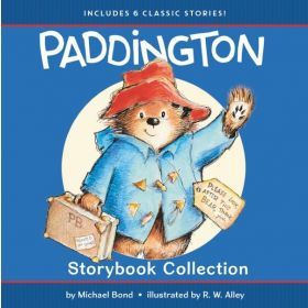 Paddington Storybook Collection: 6 Classic Stories (Hardcover)